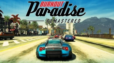 Bon Plan : Burnout Paradise Remastered à 19,99 euros (au lieu de 39,99...)